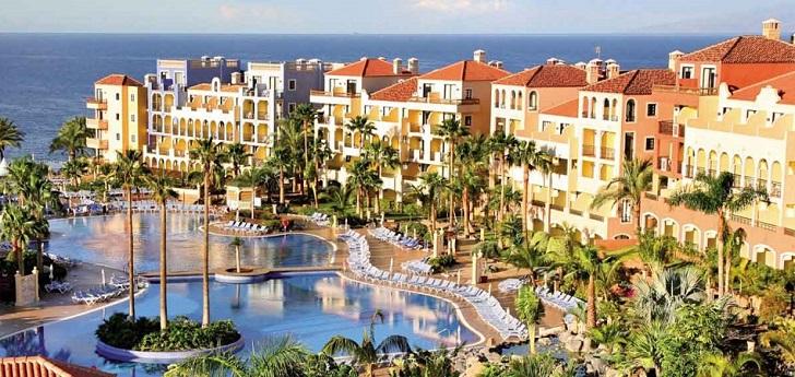 El gasto turístico en España aminora el ritmo y crece un 0,5% en mayo
