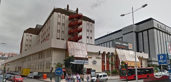 Atom cierra la compra de un hotel en A Coruña por 12,9 millones de euros