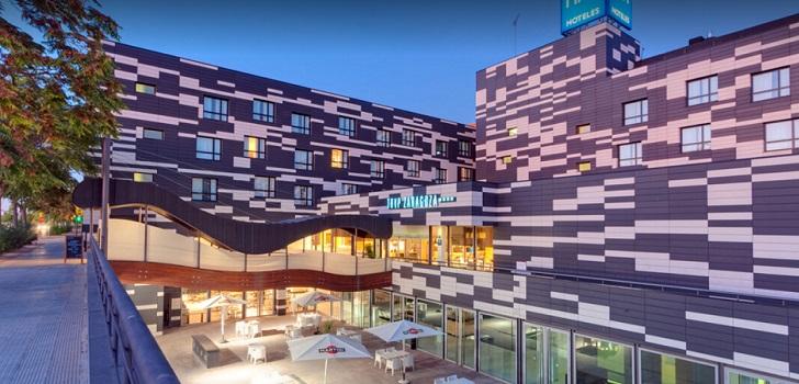 Grupo Fagra adquiere el Hotel Tryp Zaragoza y un local de 2.000 metros cuadrados