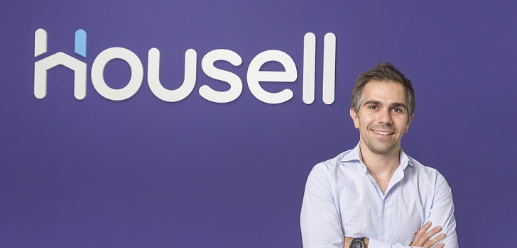 Housell empieza el despegue: el doble de clientes este año y ser rentable en 2021