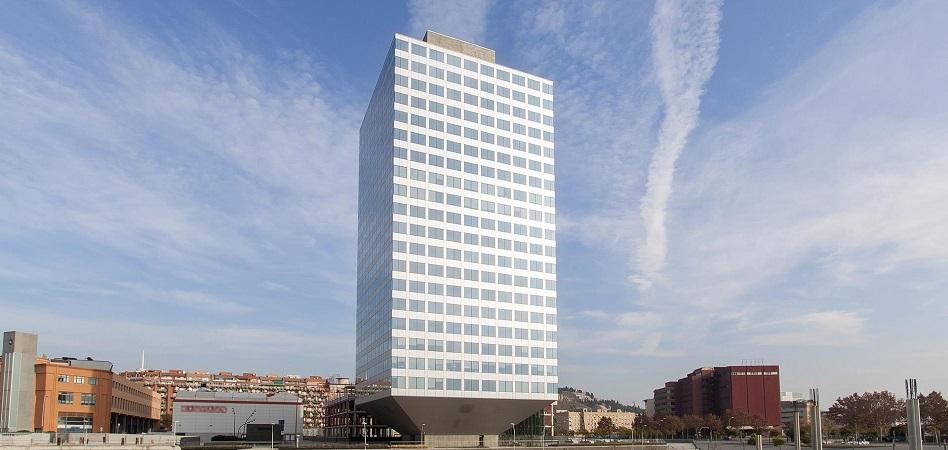 Iberdrola inmobiliaria avanza en el proyecto de for Oficina de iberdrola en barcelona