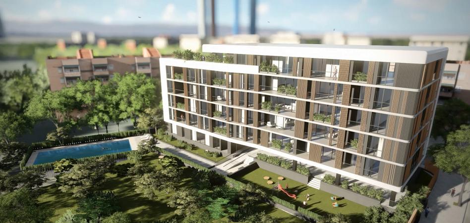Ibosa cierra la compra de dos edificios en madrid 12 for Compra de pisos en madrid