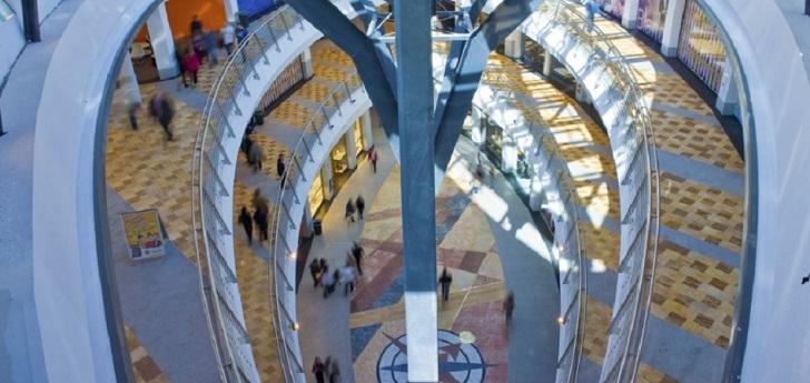 Inbisa prevé invertir hasta doce millones en la remodelación de Espacio Coruña