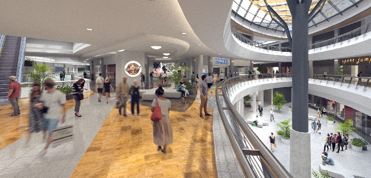 Espacio Coruña continúa su plan de reposicionamiento: incorpora un nuevo operador de ocio