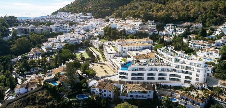 Inbisa inicia la construcción de 32 viviendas en la localidad malagueña de Mijas