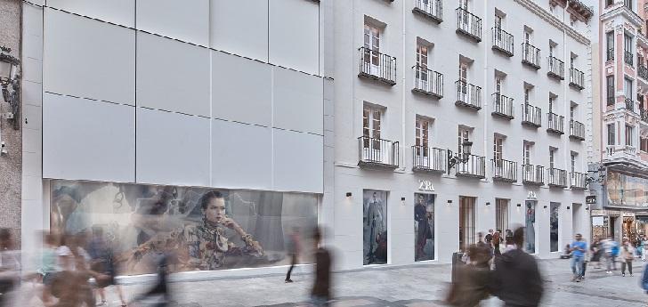Deka desinvierte: vende once de los locales que compró a Inditex por 105 millones de euros