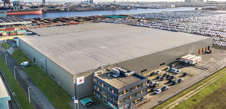 GIC compra 28 activos logísticos por 950 millones en el este y centro de Europa