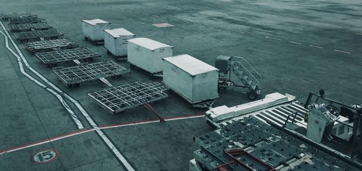 Grupo Lar compra 113.000 metros cuadrados para desarrollar un complejo logístico