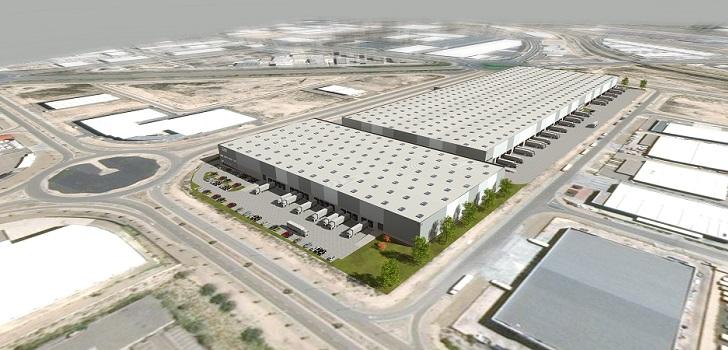 VGP desarrollará un centro logístico de 18.000 metros cuadrados en Zaragoza Plaza
