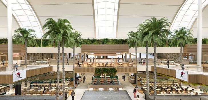Intu y Nuveen invertirán 18 millones de euros en reformar su centro comercial Xanadú