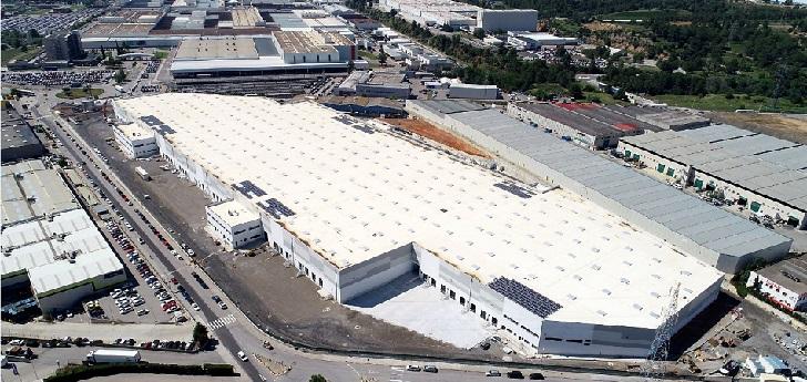 Invesco invierte 173 millones en tres activos logísticos de la última milla de Madrid y Barcelona