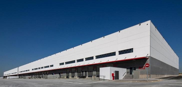 Invesco vende una nave logística en Getafe por 32 millones de euros