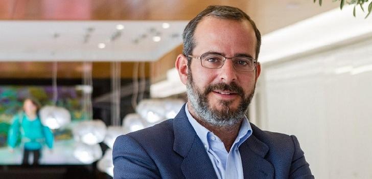 Regus en España apuntala su equipo y recupera a Juan Muro para liderar su área de 'corporate'