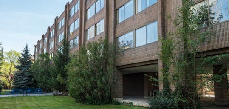 Invesco adquiere la antigua sede de la jefatura provincial de tráfico de Madrid