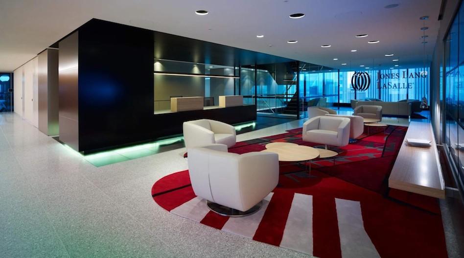 Jll refuerza su equipo directivo en espa a con talento de - Carrefour oficinas centrales madrid ...