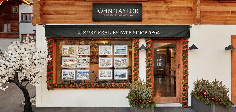 La casa de subastas artcurial compra la inmobiliaria de for Inmobiliaria la casa