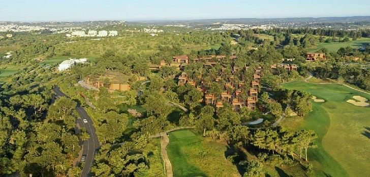 Kronos destinará 250 millones de euros en un proyecto residencial de lujo en Algarve