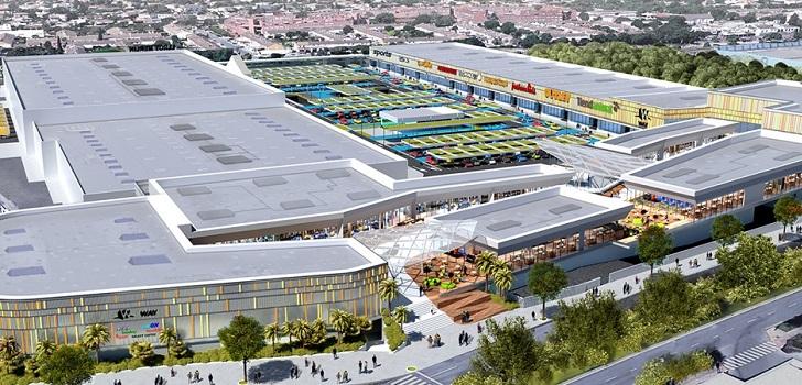 Kronos consigue 40 millones de financiación para la construcción de un parque comercial de 49.000 metros cuadrados