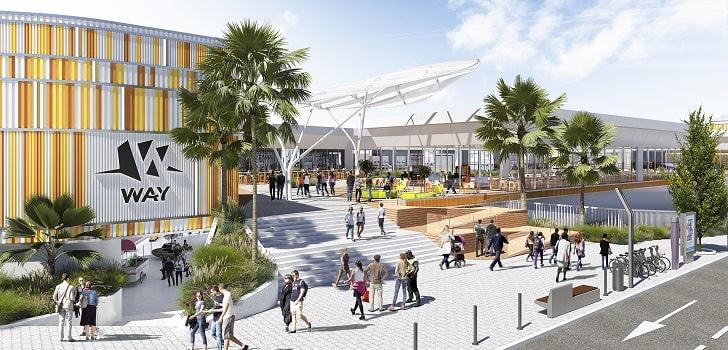 Kronos se refuerza en retail: prevé duplicar los metros cuadrados bajo gestión en 2020