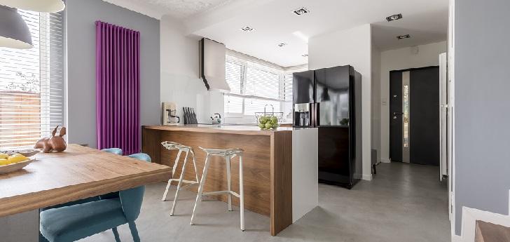 Inveriplus se lanza a competir con Donpiso para dar salida a su stock de más de 3.000 viviendas propias en España