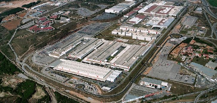 La contratación logística en Cataluña, a la baja: un 10,7% menos en 2019