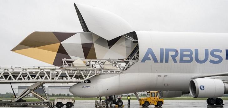 Airbus aterriza en Toledo: abrirá en 2019 un centro de 31.000 metros cuadrados