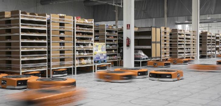 Más pequeñas y urbanas: las naves logísticas en la era de la robotización