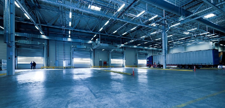 La inversión en logística alcanza 1.300 millones de euros hasta septiembre