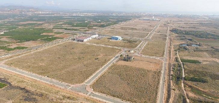 El Puerto de Valencia alarga el plazo para vender su parcela de Parc Sagunt por 31 millones