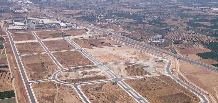 Más logística para Valencia: el grupo argentino AOM compra 30.000 metros cuadrados en Llíria por 10 millones