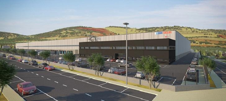 Nuevo vecino en Illescas: Goodman desarrollará una nave logística a Seur