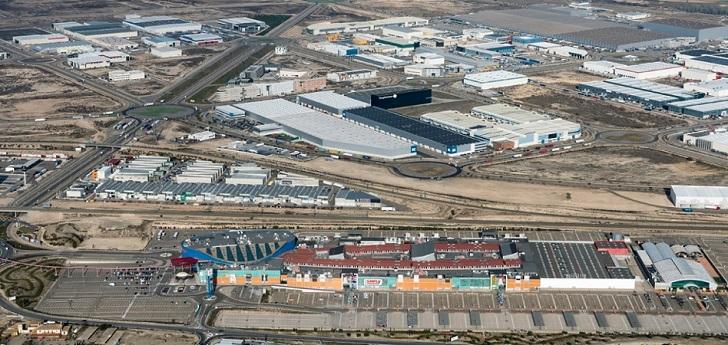 La contratación logística en Zaragoza cae un 30% hasta septiembre