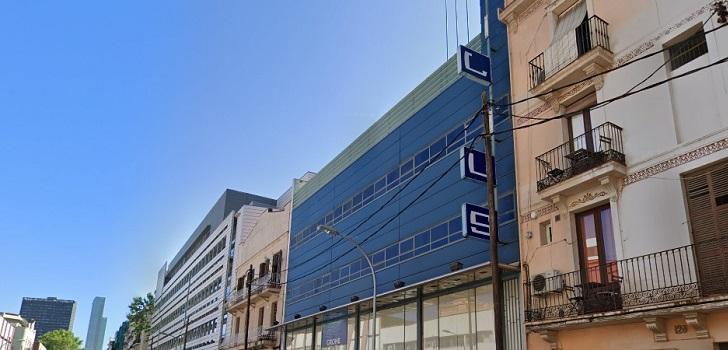 Merlin apuesta fuerte por Barcelona: construirá un edificio para Loom en el 22@