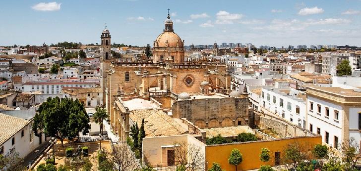 Andalucía saca al mercado medio millar de terrenos para construir más de 5.000 viviendas