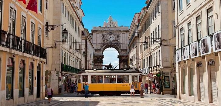 Merlin crece en Portugal: compra dos complejos de oficinas en Lisboa por 112,2 millones