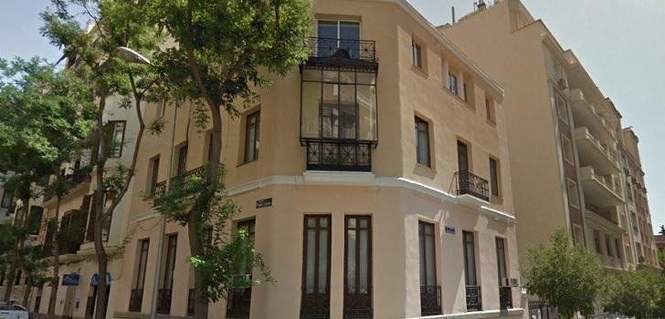 Matutes y Nadal venden a Entrecanales un edificio en el centro de Madrid