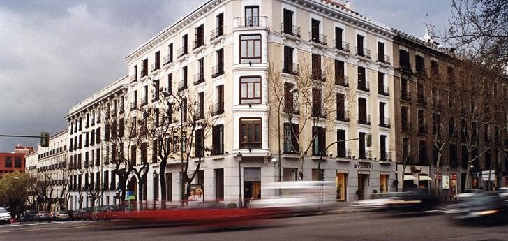 Almagro adquiere ocho viviendas a Sareb por 1,9 millones de euros