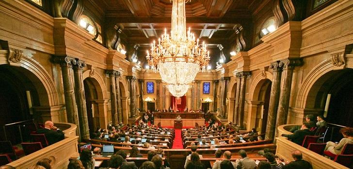 El Parlament de Cataluña aprueba el decreto ley sobre vivienda
