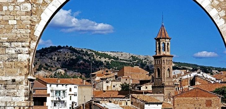 De Teruel a Álava, las provincias que disparan la compraventa de viviendas hasta julio