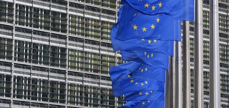 La economía de la zona euro crece sólo un 0,2% en el tercer trimestre