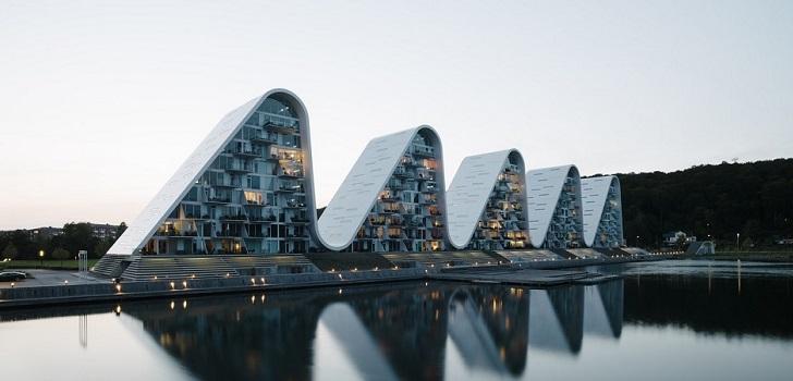 El estudio danés Henning Larsen Architects gana el European Prize for Architecture