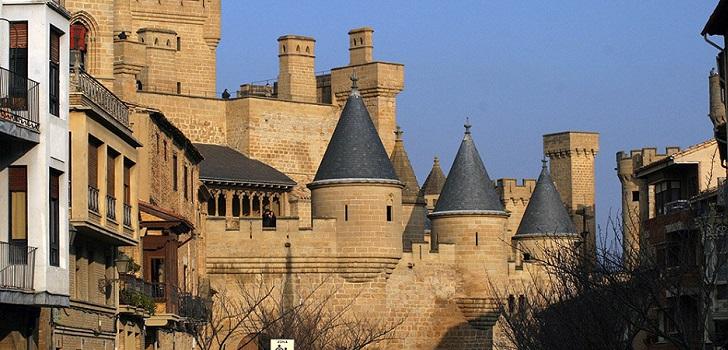 Olite (Navarra), premio para reformar el centro histórico