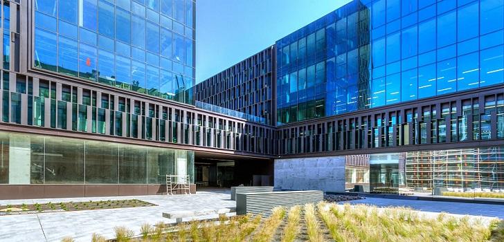 La oficina más sostenible del mundo