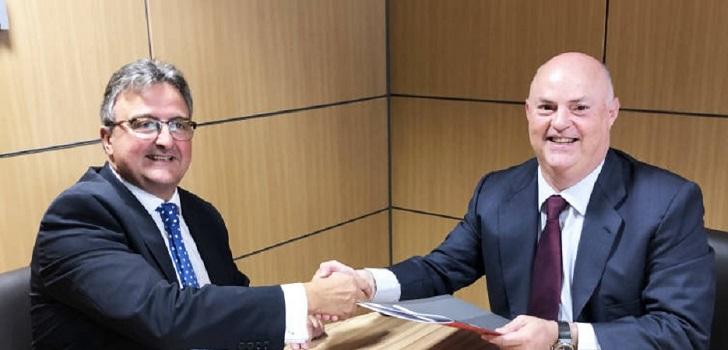 Salud y ladrillo: Ribera Salud y Provia sellan un acuerdo de colaboración