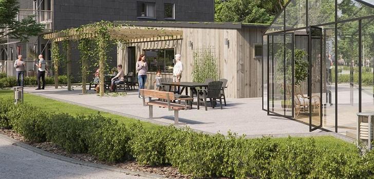 Ikea diseña casas para luchar contra la demencia