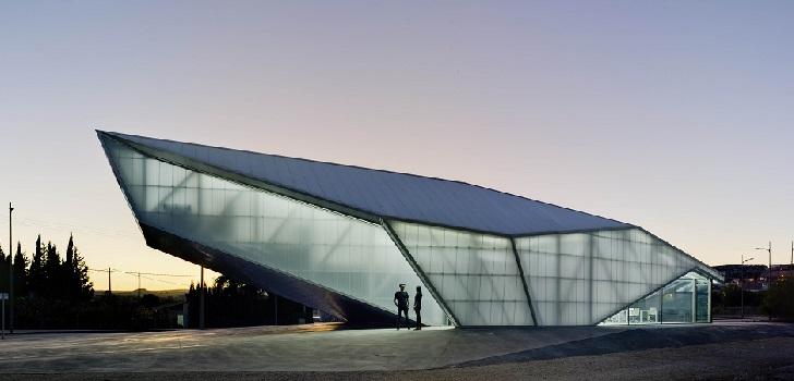 El vivero de empresa de Archena, Premio Regional de Arquitectura de Murcia