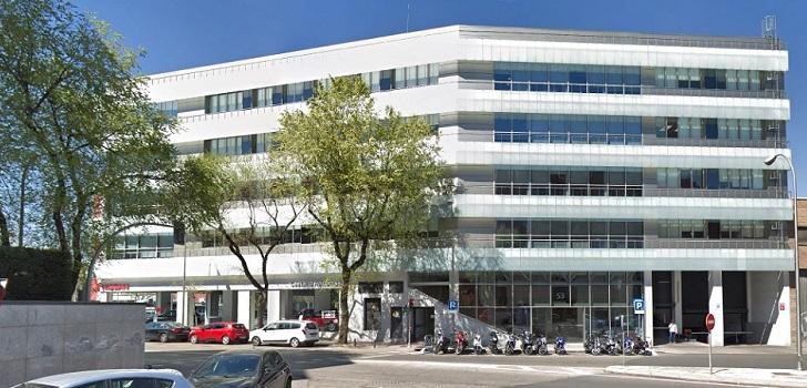Inneria Solutions alquila 900 metros cuadrados de oficinas en Madbit