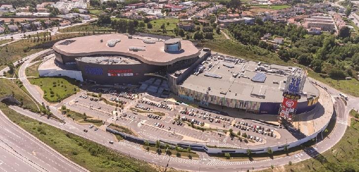 Mdsr se lanza a por el mercado portugués: compra el centro comercial Nova Arcada de Braga