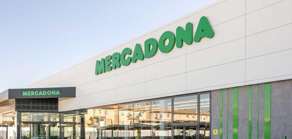 Mercadona alimenta al 'ladrillo' español: más de mil millones de inversión en 2017