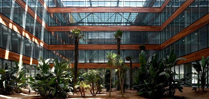 Aberdeen compra a UBS la nueva sede de Pepsico por 60 millones